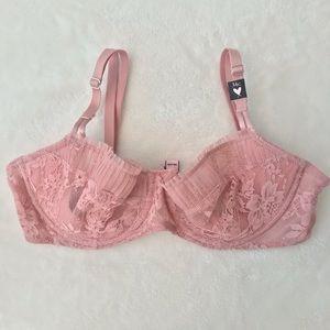 NWT Victoria's Secret Pink Bra